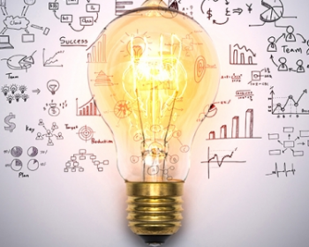 lampadina imprenditoriale