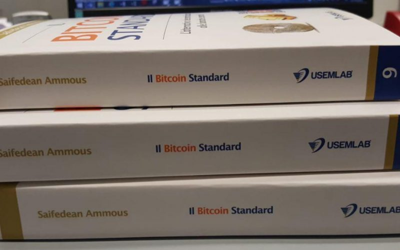 Il Bitcoin Standard
