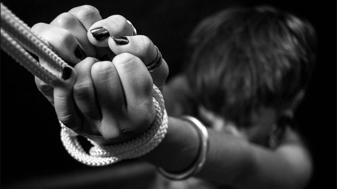 padrone e schiavo
