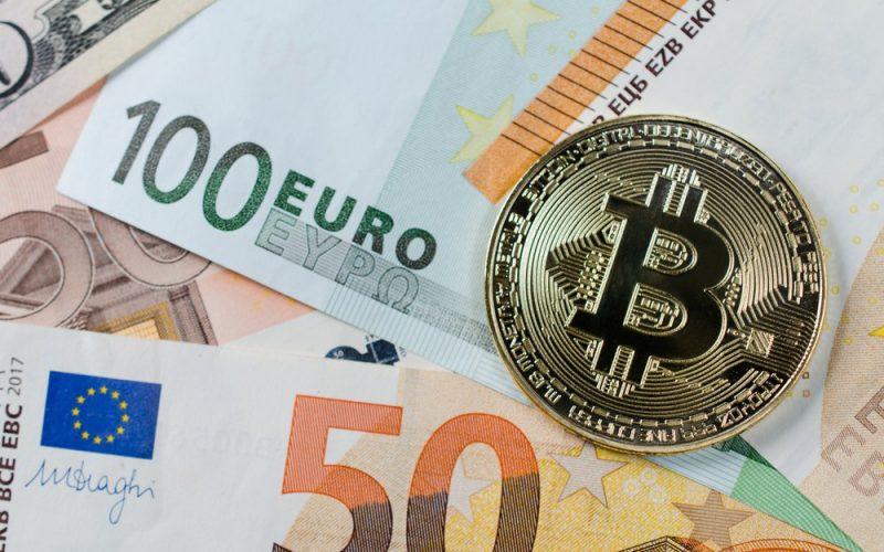 bitcoin ed euro