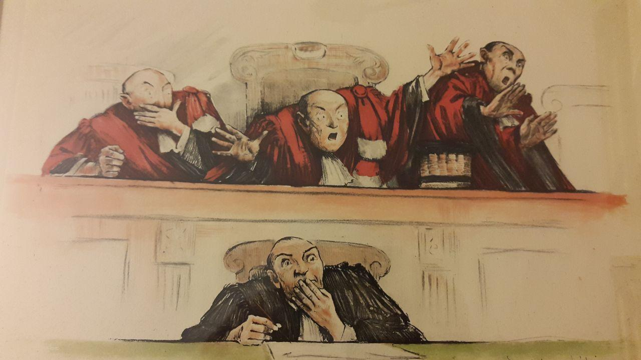 legge e diritto