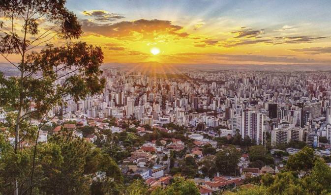 belo horizonte brasile