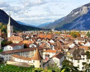 coira svizzera