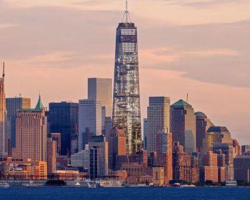profilo città new york