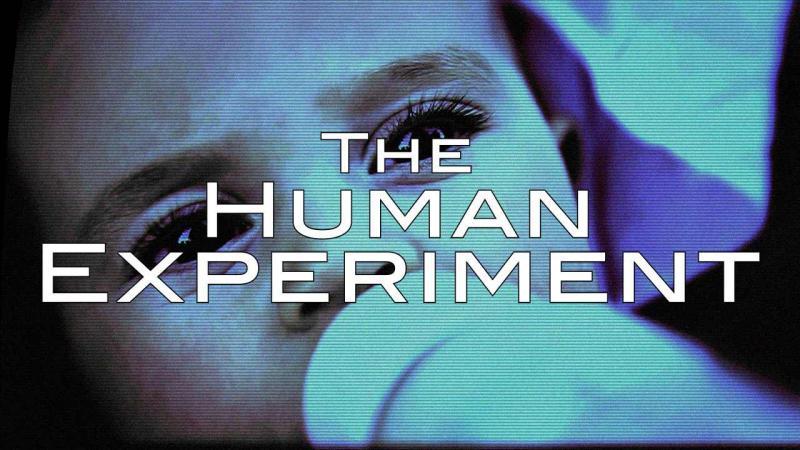 Esperimento umano